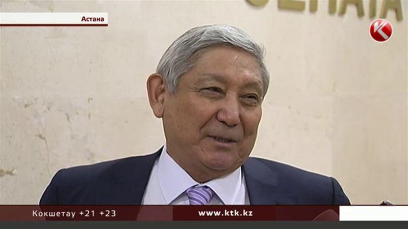 Токаев остается председателем Сената, Киинов уходит воспитывать внуков