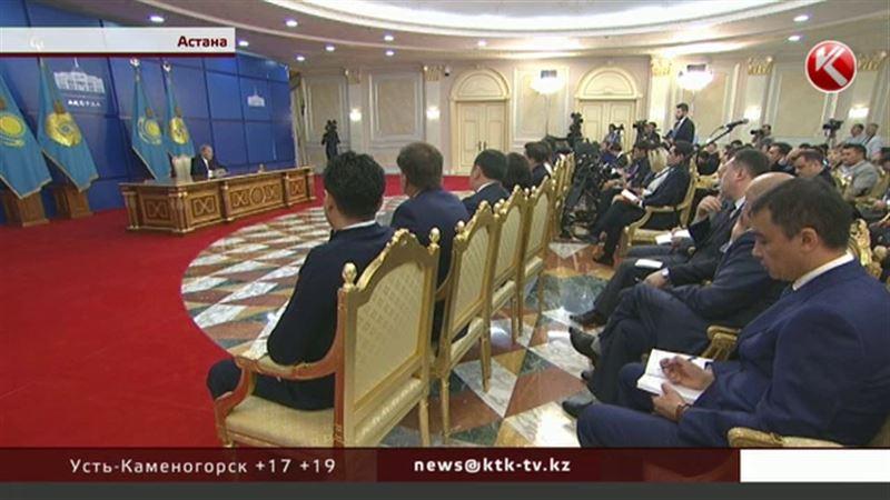 «Казахстан не вызывает изжоги» - Назарбаев объяснил, почему мы помогаем Сирии