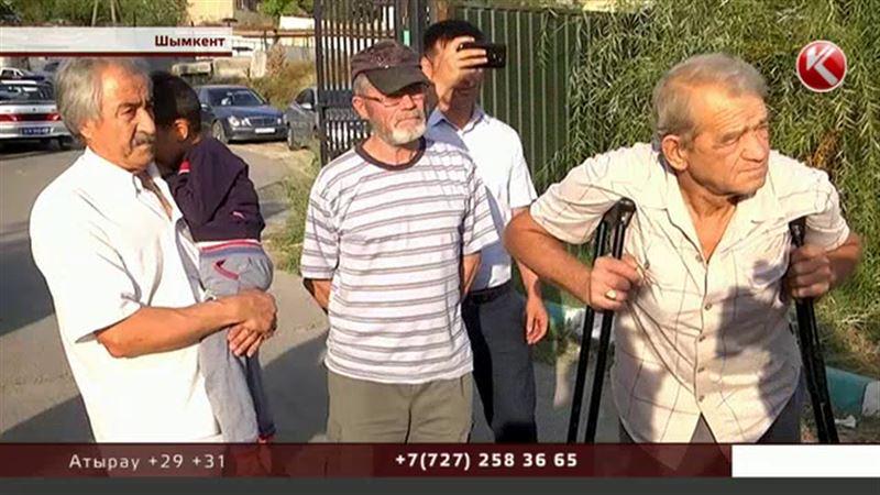 Попавшие под снос шымкентцы в шоке от оценочной стоимости домов