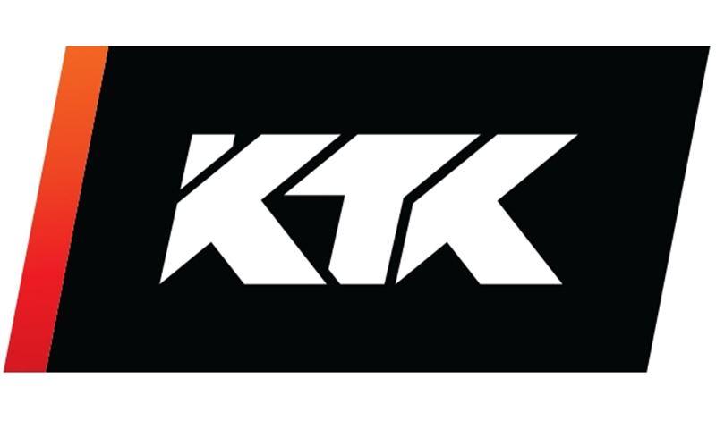 Телеканал КТК начал новый сезон сменой логотипа