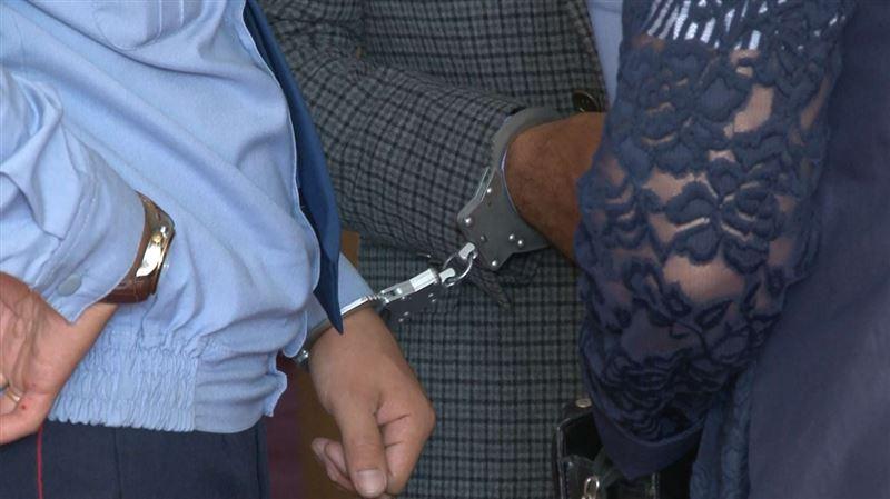 Год заключения и штраф грозят избившему чиновника в Талдыкоргане
