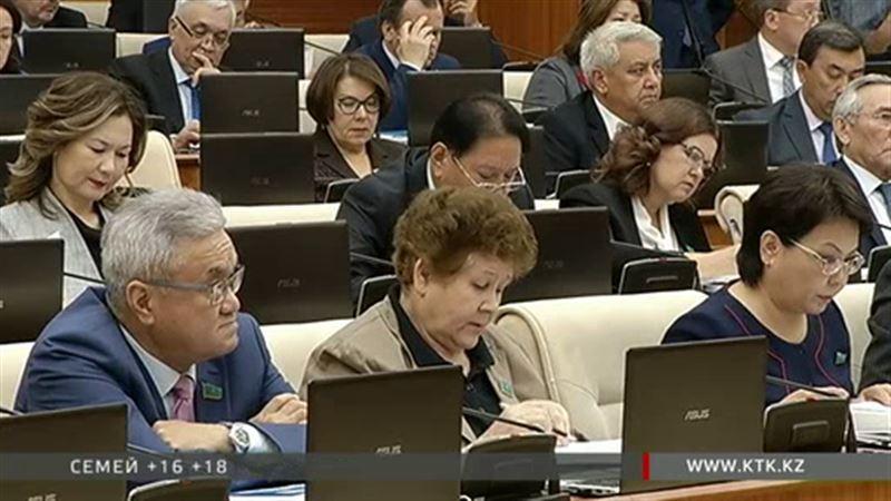 Депутаты предлагают бороться с миграцией из села в город