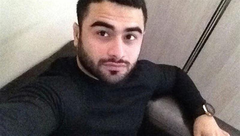 Обвиняемый в убийстве пауэрлифтера Драчёва сдался ФСБ