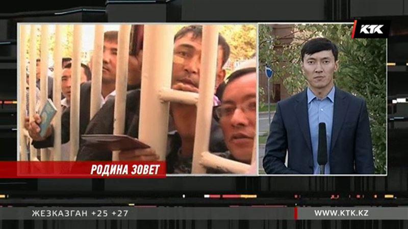 Этническим казахам будет проще устроиться на работу в Казахстане