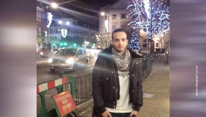 Арестован третий подозреваемый в причастности к теракту в лондонском метро