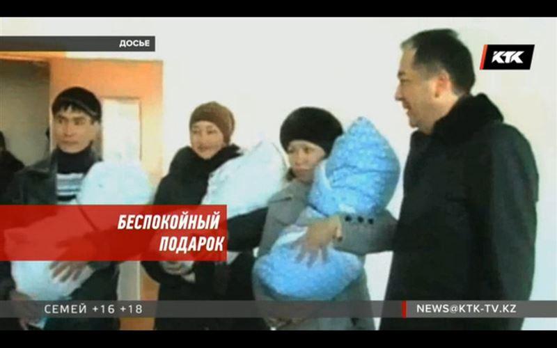 Аким Павлодара поможет приватизировать квартиру
