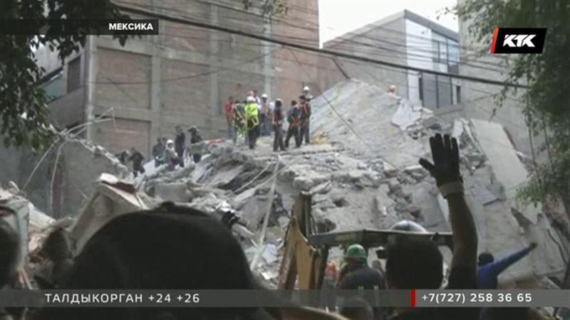 ПРЯМОЕ ВКЛЮЧЕНИЕ ИЗ МЕКСИКИ: На связи очевидец землетрясения