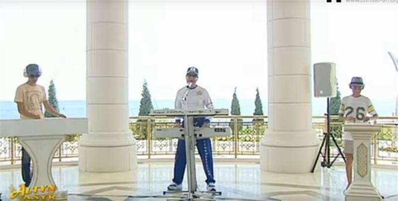 Президент Туркменистана выступит на закрытие V Азиатских игр с песней собственного сочинения