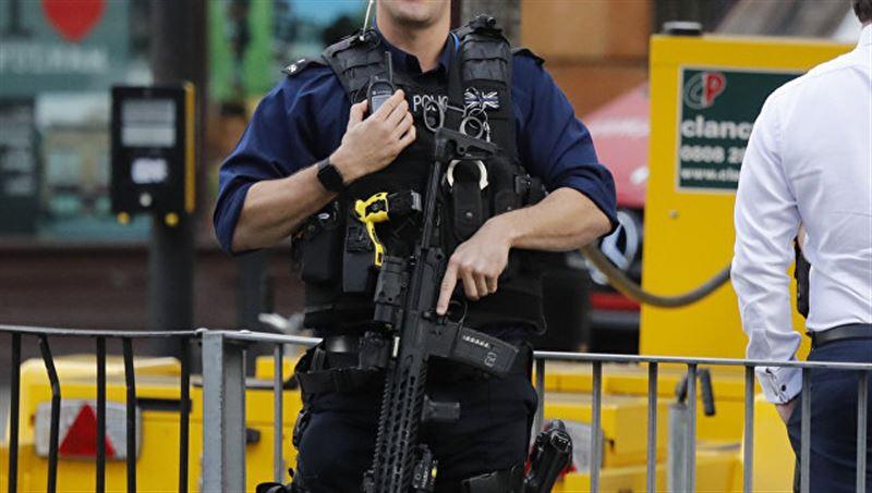 В Лондоне полиция задержала шестого фигуранта дела о теракте в метро