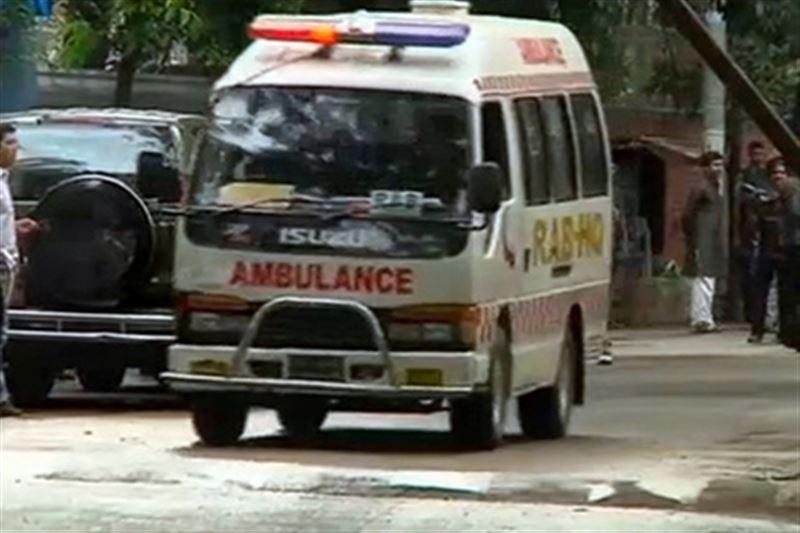 9 человек скончались во время аварии в Бангладеш