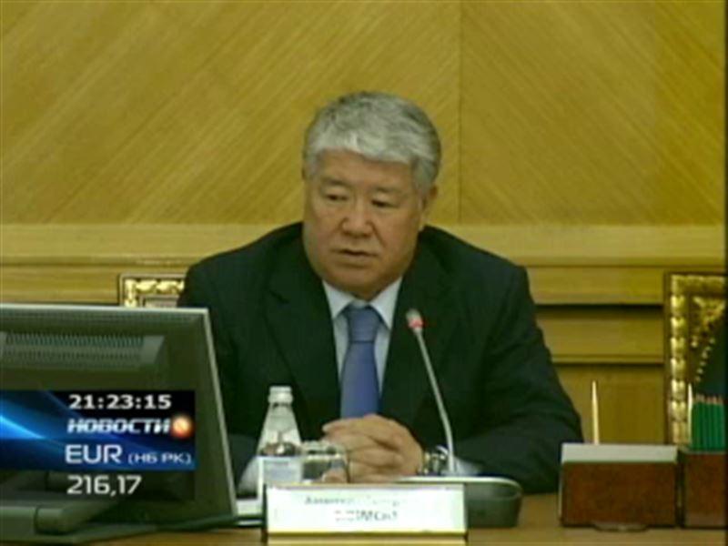 Аким Алматы пообещал решить проблемы всех дольщиков