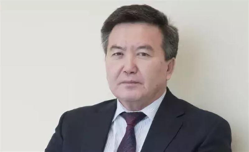 Бауржан Бекешев назначен вице-министром национальной экономики РК