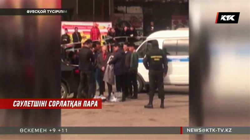 Солтүстік Қазақстан облысының бас сәулетшісін қамауға сот санкция берді