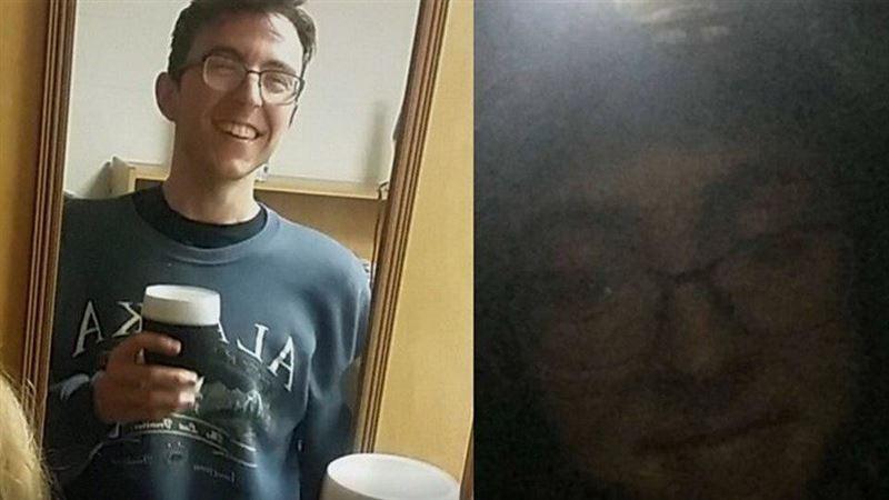 Студента в США на три дня забыли в пещере