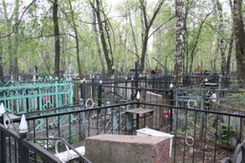 В Алматинской области пойман кладбищенский вор