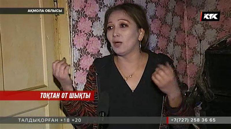 Астана маңындағы ауыл тұрғындары  күйіп кеткен  тұрмыстық техника үшін энергетиктерді сотқа бермек