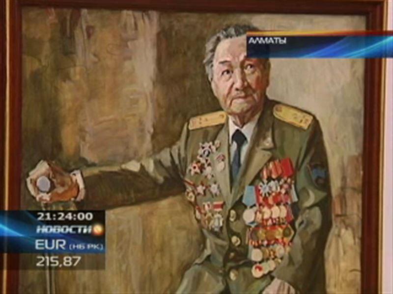 В Фонде первого Президента по традиции чествовали ветеранов