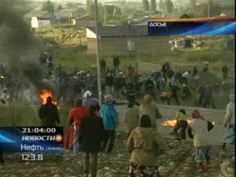 5 лет назад жители микрорайона «Шанырак» пытались отстоять дома, построенные самовольно