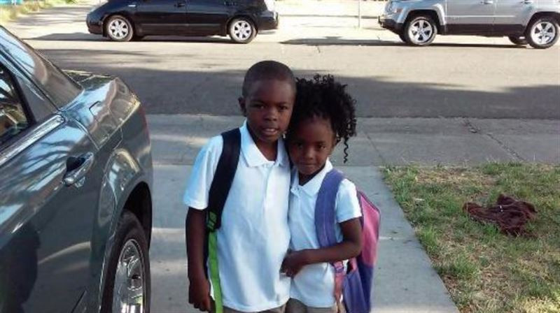 В США мальчика молотком забил насмерть бывший парень матери