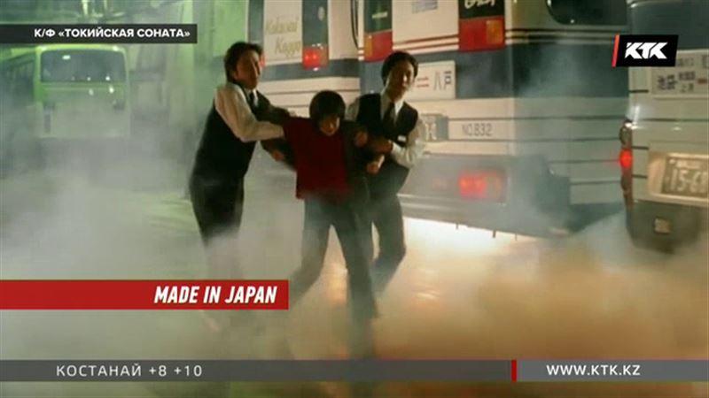 На сеанс японского кино в Алматы не хватило мест