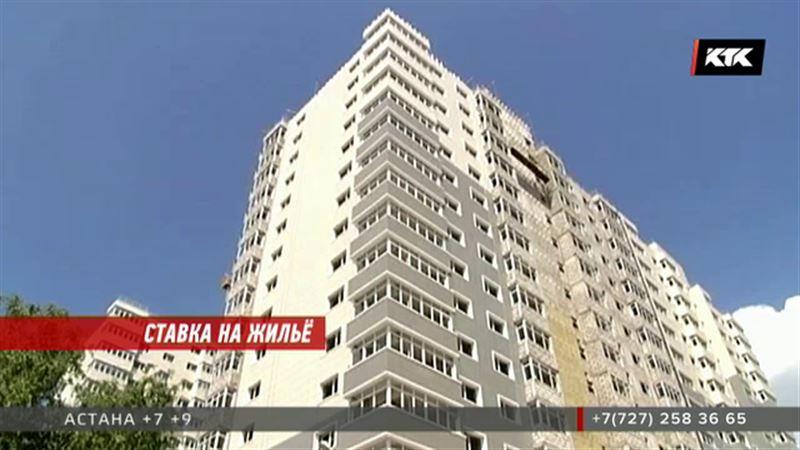 Стоимость самого дешевого социального жилья озвучили в Астане