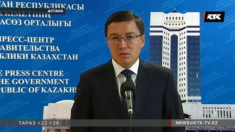 Главный банкир страны отговаривает казахстанцев покупать доллары