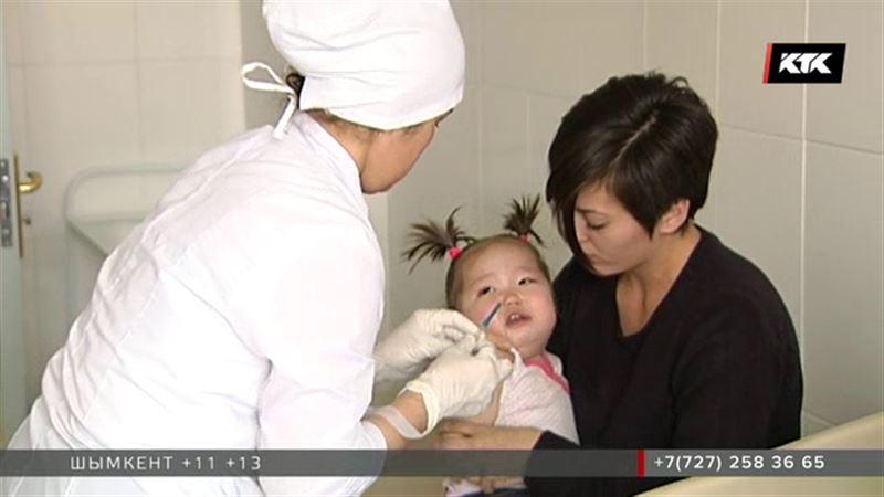 Беременным и пожилым прививку от гриппа сделают бесплатно