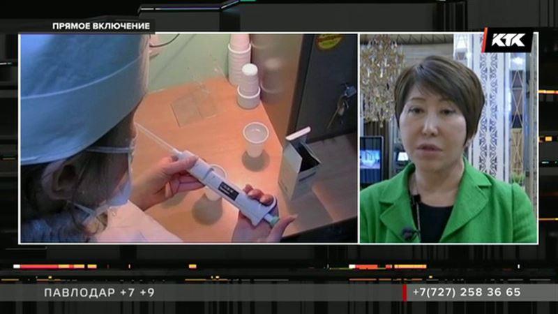 Депутаты требуют прекратить давать казахстанским наркоманам метадон