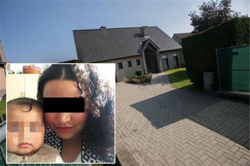 В Бельгии мать зажарила 2-летнюю дочь на гриле