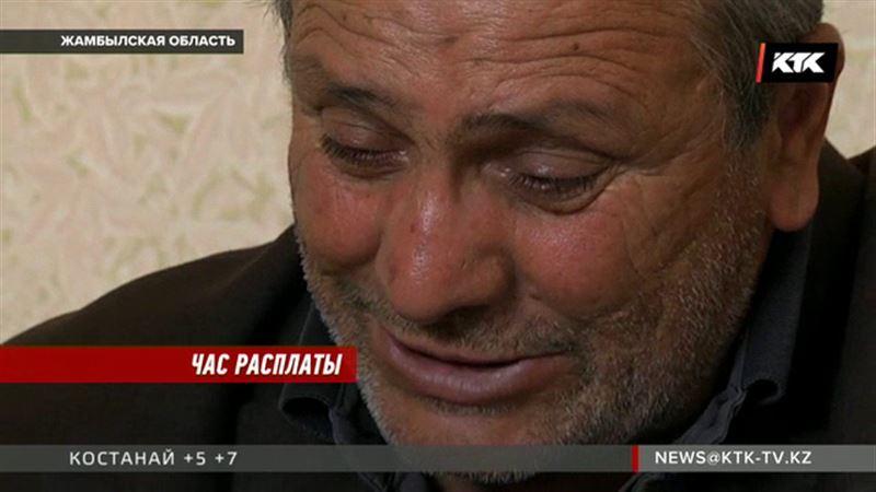 «Меня вы тоже убили»: мужчина, потерявший всю семью в ДТП, на суде не мог сдержать слез и эмоций