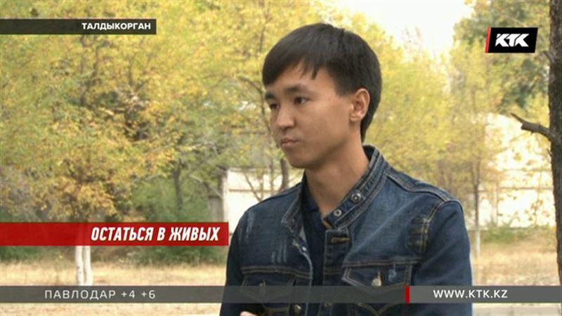 Вернувшиеся из Турции казахстанцы рассказали о своих злоключениях после жуткой аварии