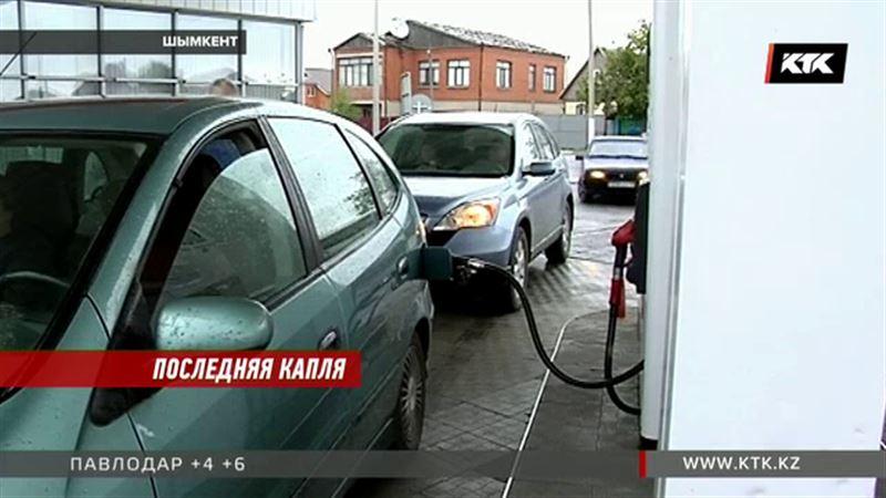 Бензин подорожал, а теперь начал исчезать с автозаправок