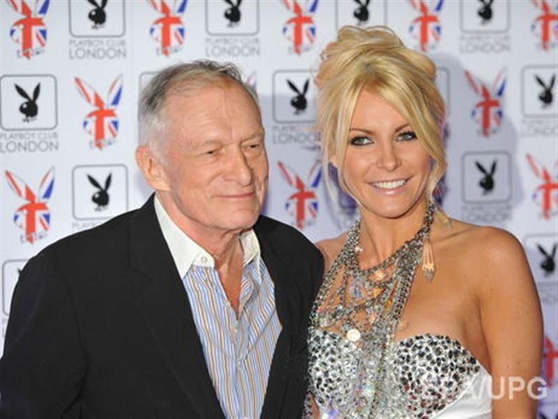 Вдова не сможет претендовать на наследство основателя Playboy