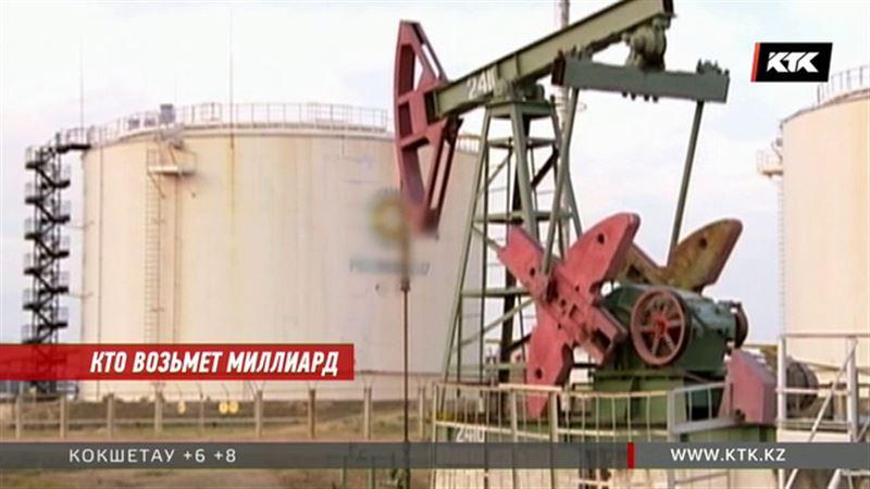 Дело о миллиарде: «Каратюбе Интернэшнл Ойл Компани» судится с Казахстаном