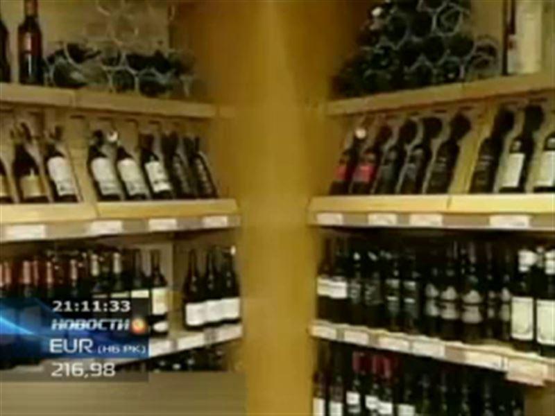 В Казахстане не должны продавать грузинские вина, считает Геннадий Онищенко