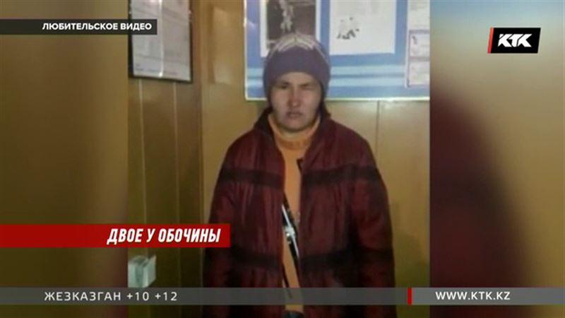 Похитившую детей жительницу Атырауской области задержали