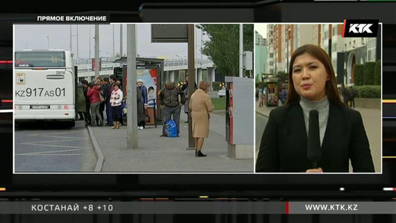 Астанчане взбудоражены: власти города хотят ввести новый транспортный налог