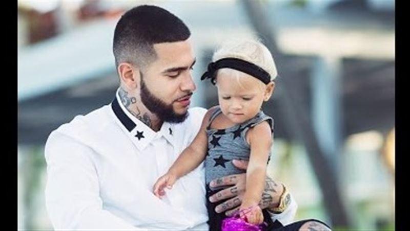 Тимати заявил, что уходит со сцены ради дочери
