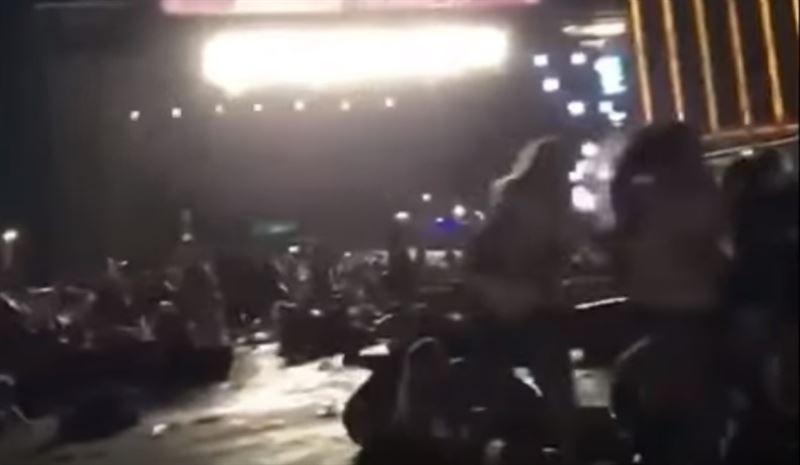 Более 50-ти человек погибло в результате перестрелки в Лас-Вегасе