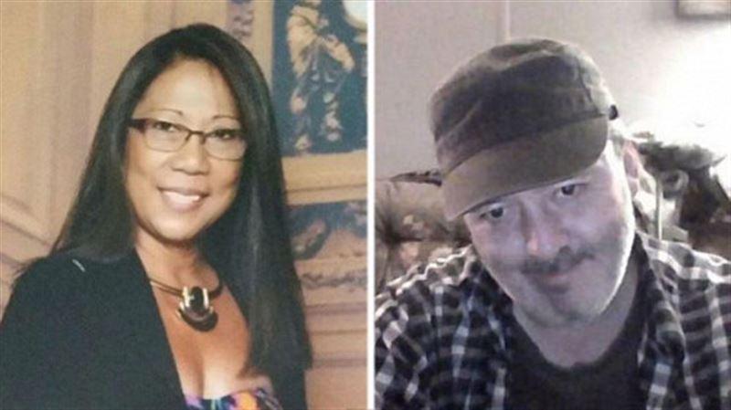 В Сеть попало фото виновников перестрелки в Лас-Вегасе