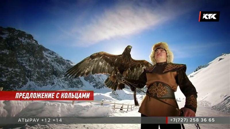 Алматы вновь поборется за проведение Зимней Олимпиады