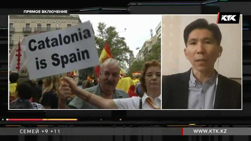 Чем для мира может обернуться независимость Каталонии – мнение