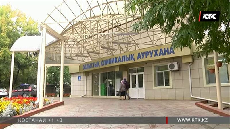 Пациентка, к которой летел Ан-28, в тяжелом состоянии