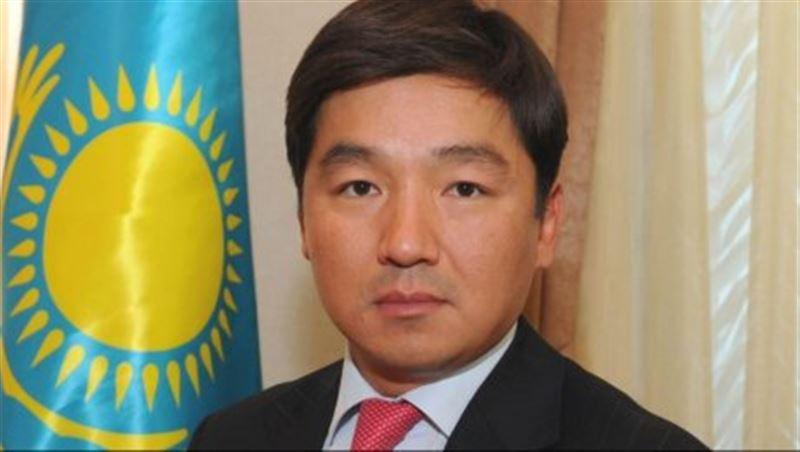 Аким Алматы соболезнует родным и близким погибших в авиакатастрофе под Алматы