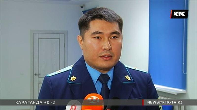 Прокуратура, полиция и комитет гражданской авиации ведут расследование по Ан-28