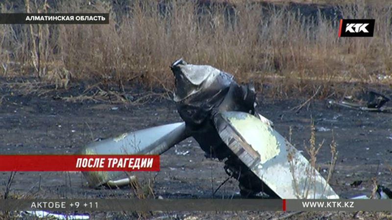 Эксплуатацию Ан-28 в Казахстане приостанавливать не будут