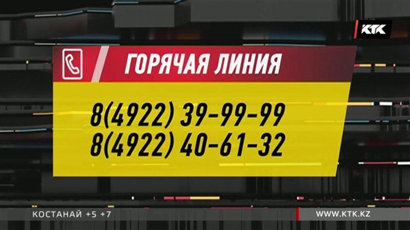 ДТП: власти Владимирской области открыли специальную «горячую линию»