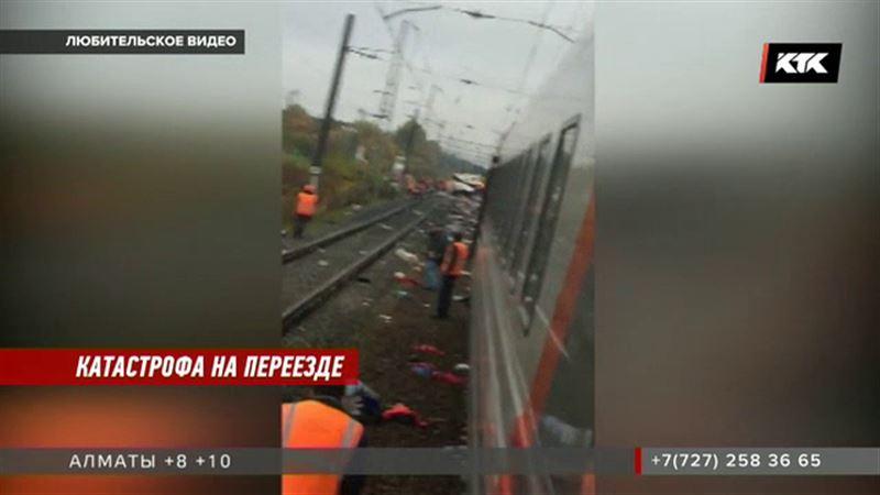ДТП во Владимирской области: стали известны имена водителей