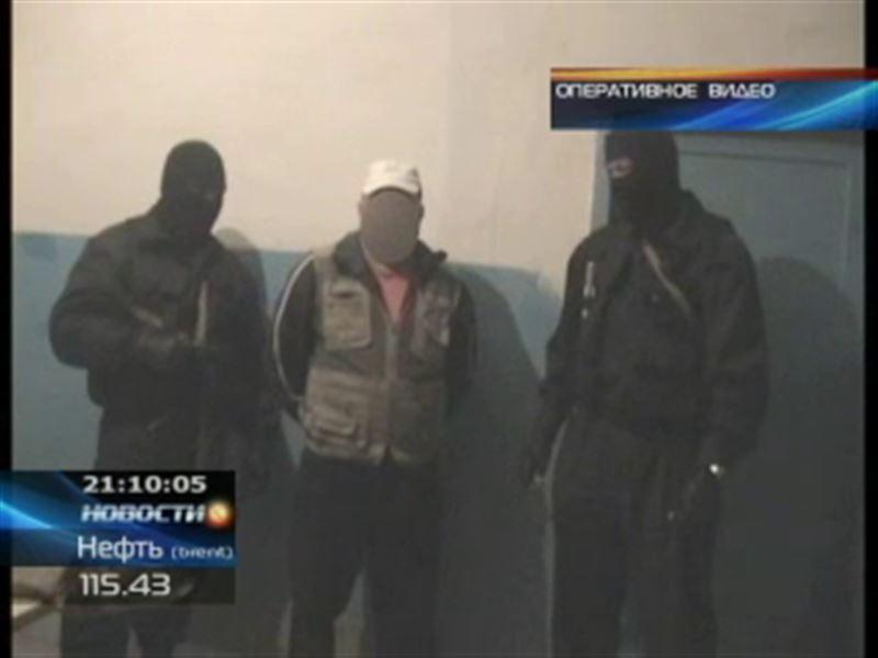 Павлодар: местный фермер похитил российского бизнесмена