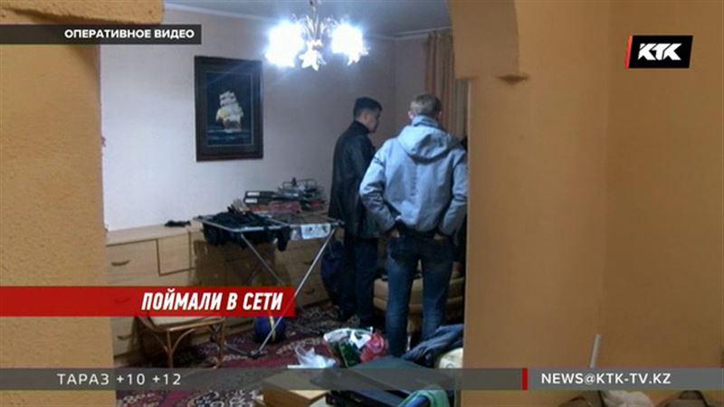 В Петропавловске задержали хакера, который воровал мобильный трафик